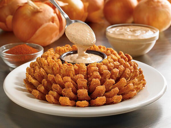 Bloomin Onion Prep Spoon
