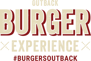 Outback Burger Experiencie