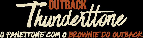 Outback Thunderttone